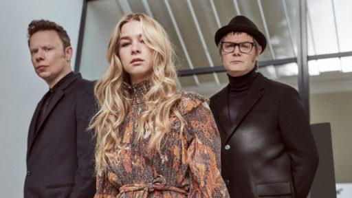 Hooverphonic défendra la Belgique à l'Eurovision 2020