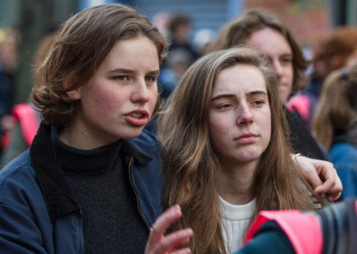 En route pour le Chili: Anuna De Wever et Adélaïde Charlier sont parties pour un mois en mer