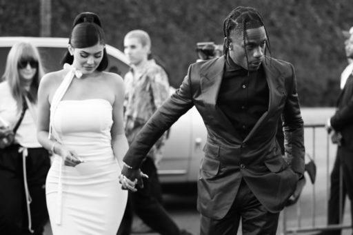 Travis Scott profite de sa rupture avec Kylie Jenner pour balancer son nouveau clip