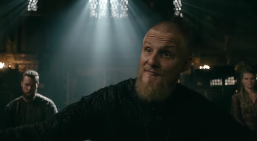 Vikings: Season 6 Official Trailer | Two-Hour Season Premiere Airs Dec. 4 at 9/8c | History
