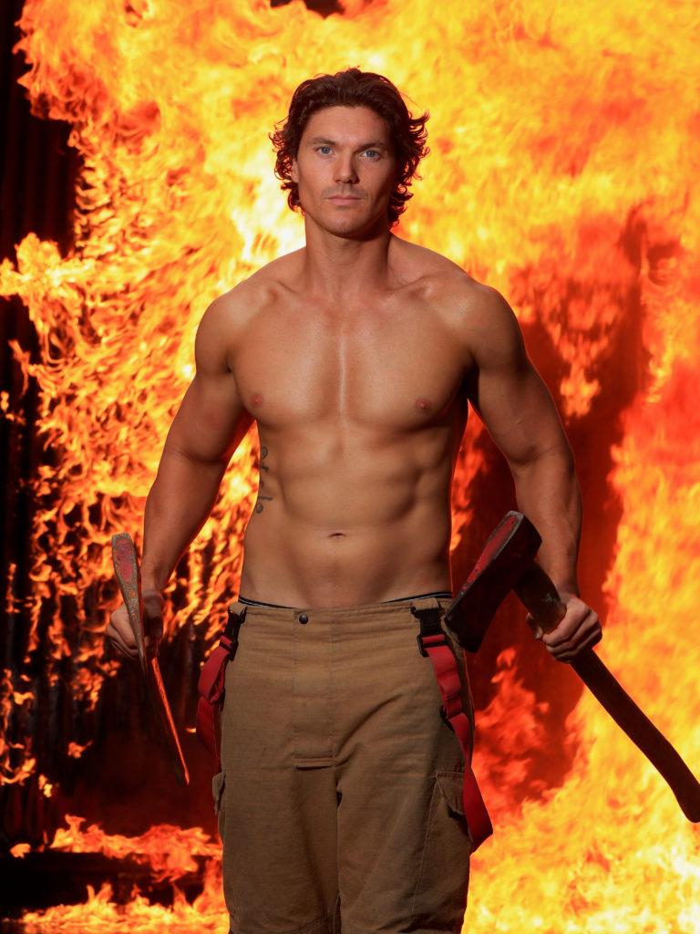 Calendrier 2020 Pompiers.Le Calendrier 2020 Des Pompiers Australiens Du Kitsch Des