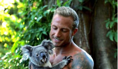 Le calendrier 2020 des pompiers australiens: du kitsch, des koalas et des poneys
