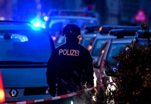 L'attentat antisémite de Halle a lui aussi été retransmis en live sur internet