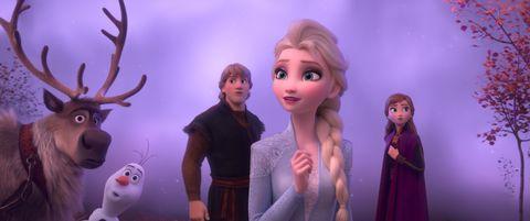 Elsa diversifie ses pouvoirs dans le dernier trailer de La Reine des Neiges 2