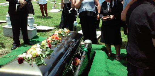 Un papy irlandais a trouvé la meilleure blague à faire à son propre enterrement
