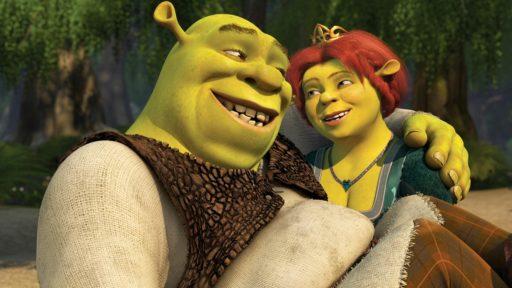 Attention: tous les Shreks sont disponibles maintenant sur Netflix