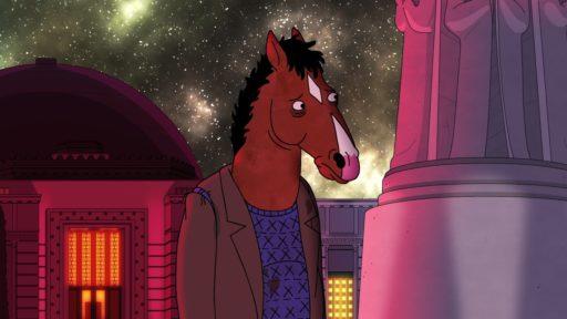 Bien entendu, le récap de Bojack Horseman est plus que badant