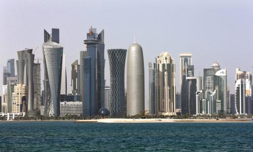Le Qatar a trouvé le moyen de lutter contre les canicules: mettre des climatiseurs PARTOUT