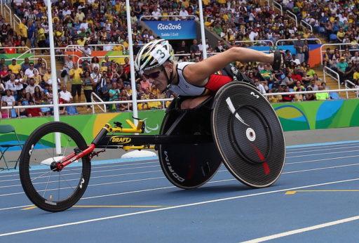 L'athlète belge Marieke Vervoort est décédée