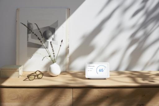 L'assistant vocal et visuel Google Nest Hub débarque en Belgique en version complète