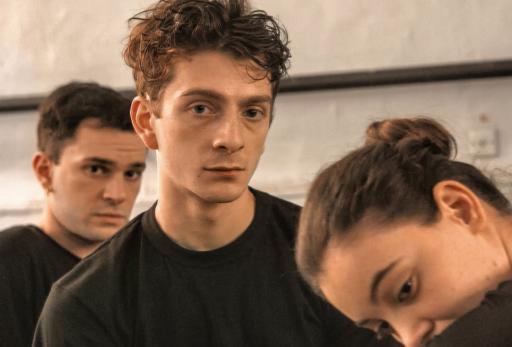 """On a rencontré l'équipe d'""""And Then We Danced"""", le film qui secoue les normes de genre géorgiennes"""