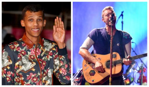 Mais que fait Stromae sur le dernier album de Coldplay?