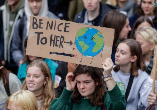 """Schaerbeek, Saint Gilles, Uccle et Anderlecht se déclarent aussi en """"état d'urgence climatique"""""""