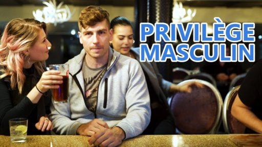 Journée d'un privilégié masculin: la vidéo choc qui fait le tour de tes Internets