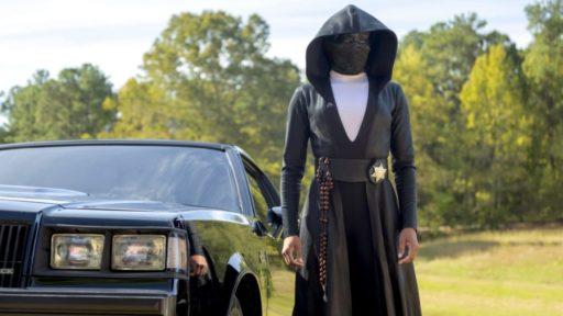 """L'actrice oscarisée Regina King nous parle de son rôle dans Watchmen en """"Sister Knight"""""""