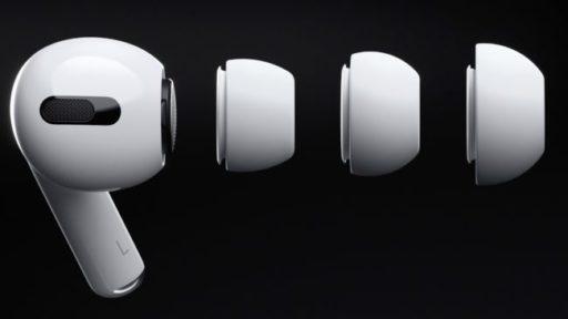 Tout ce qu'il faut savoir des nouveaux Airpods Pro d'Apple