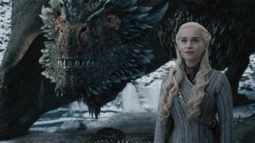 Le prequel de Game of Thrones est en route: c'est parti pour House of the Dragon