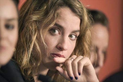 #MeToo: avec son témoignage, Adèle Haenel redonne de la force au cinéma français