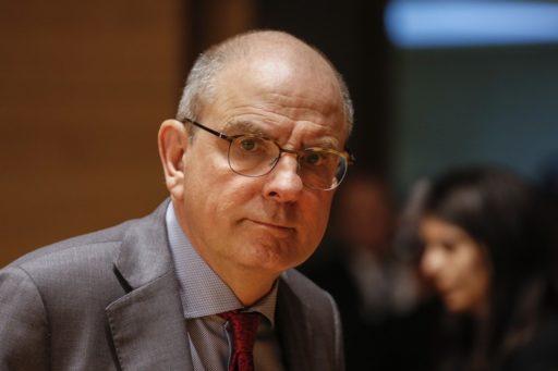 L'ONU prie la Belgique de rapatrier tous les enfants belges de la zone de guerre syrienne