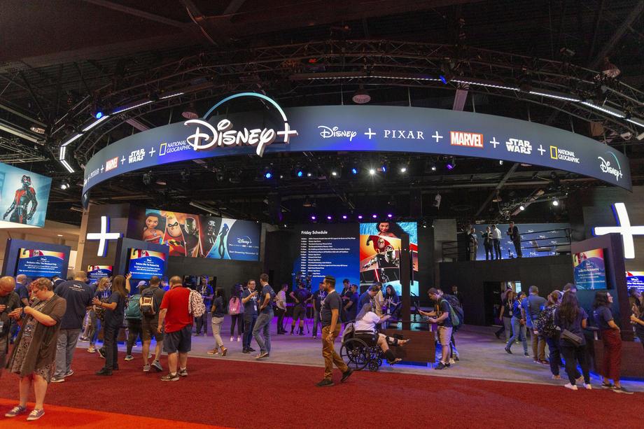 Disney Plus a une date de sortie en France… Et la Belgique dans tout ça?