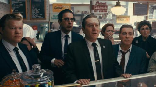 """""""The Irishman"""": disponible sur Netflix dès demain 9h"""