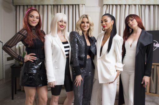 Les Pussycat Dolls de retour pour une tournée en 2020