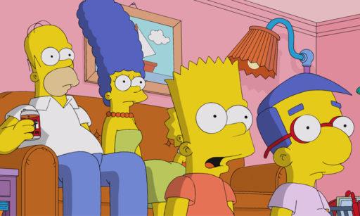Après 30 ans de diffusion, clap de fin pour les Simpson?