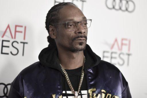 Les plus grands tubes de Snoop Dogg adaptés en…berceuses pour enfants
