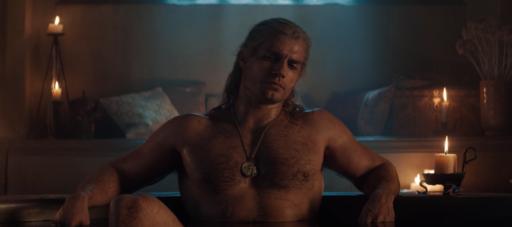 Netflix dévoile les premières images de baston de The Witcher avec Geralt en star