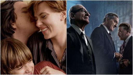 Les nominations pour les Golden Globes sont connues: Netflix en haut de l'affiche