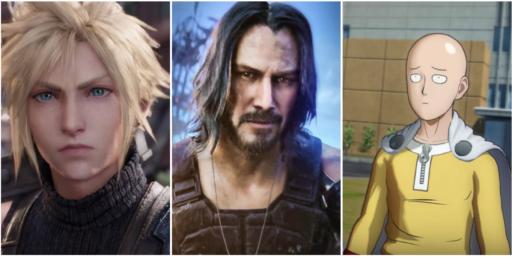 La liste des 15 jeux vidéos les plus attendus de 2020