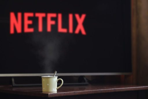Netflix va réduire la résolution de ses contenus pour 30 jours