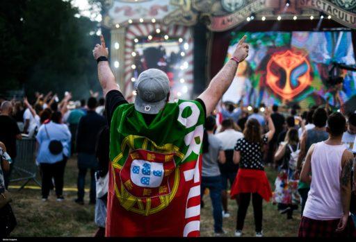 Tomorrowland 2020 : les dates des ventes et le nouveau thème sont connus