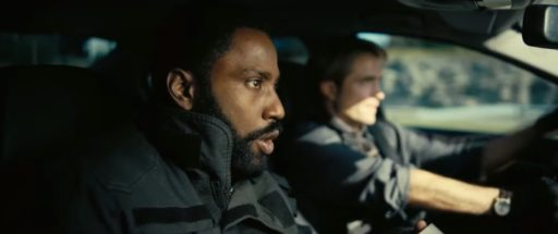 TENET Bande Annonce VF (2020) Christopher Nolan