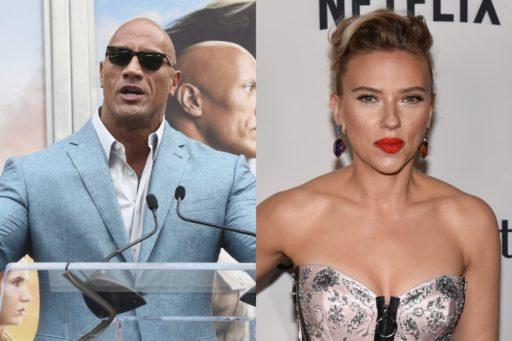Le top 10 des acteurs et actrices les mieux payés au monde est dominé par des hommes