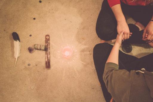 TikTok, la nouvelle loge des sorcières d'Internet