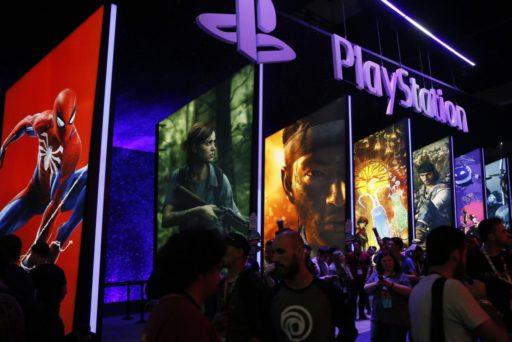 PS5: toujours pas de Sony à l'E3