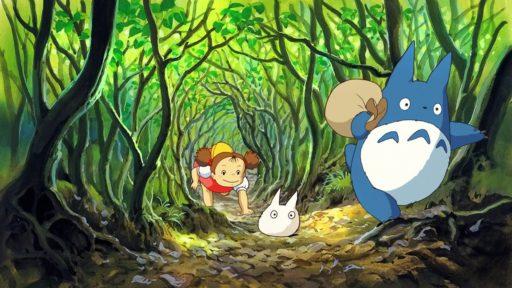 Les films du studio Ghibli enfin disponibles sur Netflix à partir du 1er février
