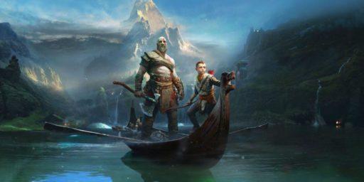Le créateur de God of War est bouillant pour adapter son jeu en série