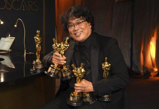 Oscars 2020: Triomphe de Parasite, 1917 et Joker aussi récompensés