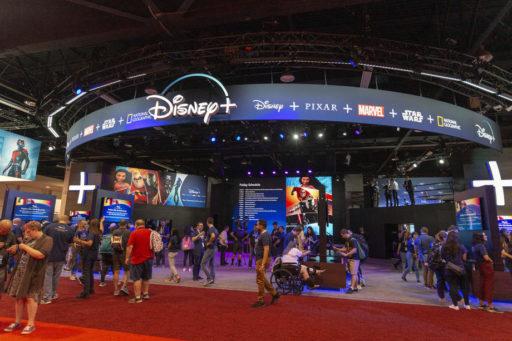 Disney+ : des tarifs réduits pour les premiers abonnés en Europe