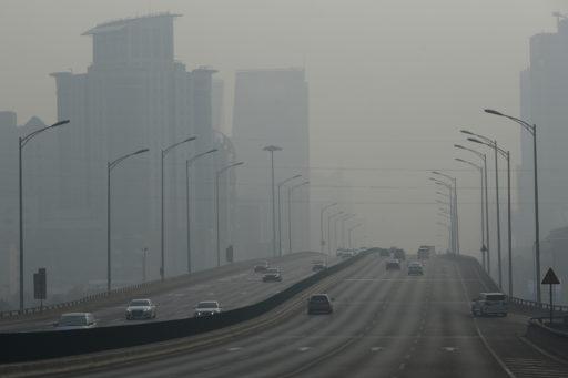 Mesurer la pollution heure par heure, le grand projet des agences spatiales internationales