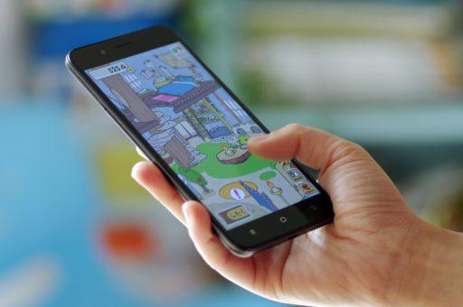 Les jeux mobiles gagnent toujours plus d'argent… et ce n'est pas prêt de s'arrêter