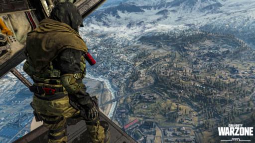Avec 6 millions de joueurs en 24h, Call of Duty Warzone se paie un petit carton