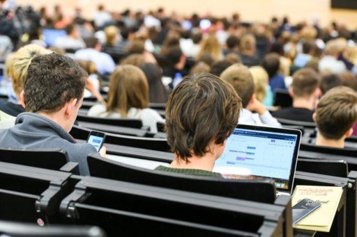 Les universités officiellement fermées sur jusqu'au 30 juin: quid des examens ?
