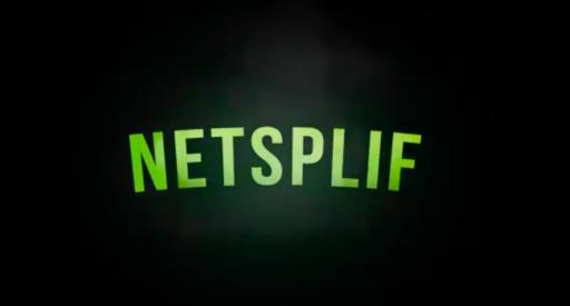 Pour fêter le 420 des mecs lancent Netsplif, le Netflix des fumeurs