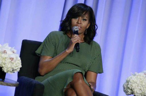 'Becoming' : le documentaire sur le best-seller de Michelle Obama diffusé le 6 mai sur Neftlix