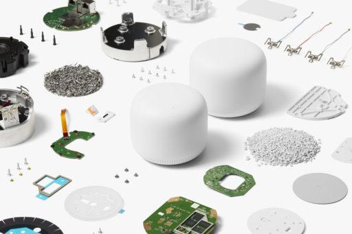 Google Nest Wifi est disponible en Belgique: quelques exemples de fonctionnalités