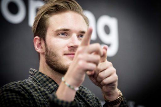 PewDiePie est de retour sur YouTube avec un contrat exclusif