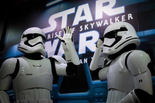 Disney annonce un nouveau film et une nouvelle série Star Wars en préparation